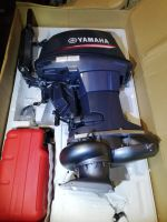 Водомётная насадка SEA-PRO на Yamaha 50 л.с.
