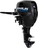 Мотор MARLIN MF 15  AWRS