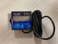 Цифровой тахометр/счетчик обслуживания/счетчик моточасов SEA-PRO TSP-01