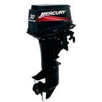 Лодочный мотор Mercury ME 30 E